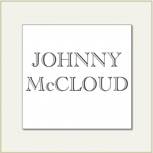 Johnny McCloud